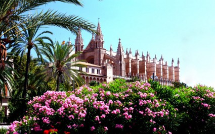 DISCOVER THE HISTORIC CENTRE OF PALMA I
