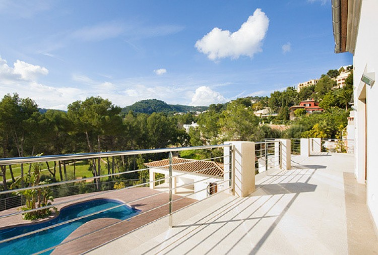Property for Sale in Son Vida, Son Vida, Islas Baleares, Spain