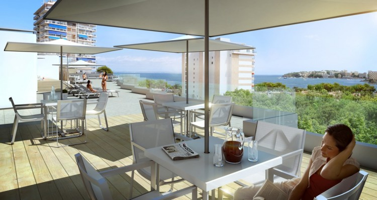 Property for Sale in Palmanova, Palmanova, Islas Baleares, Spain