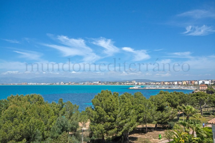 Property for Sale in Son Veri Nou, Son Veri Nou, Islas Baleares, Spain