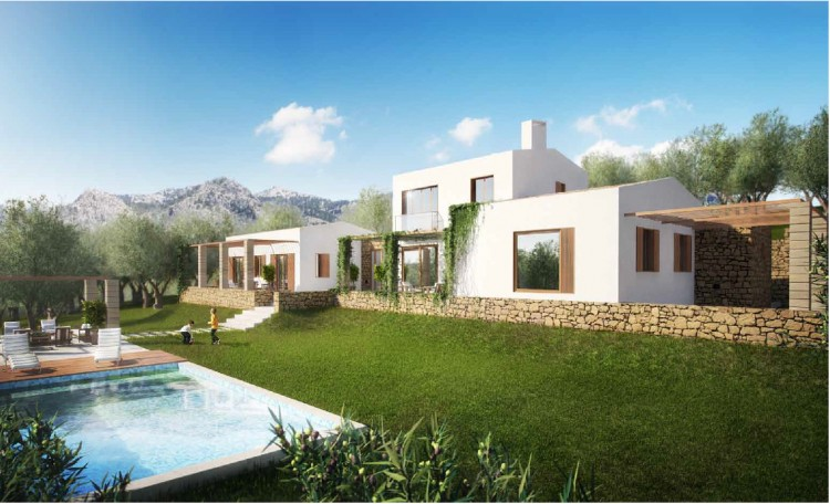 Property for Sale in Bunyola, Bunyola, Islas Baleares, Spain