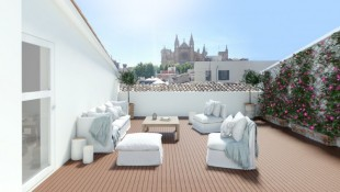 Property for Sale in Palma Casco Antíguo, Palma Casco Antíguo, Islas Baleares, Spain
