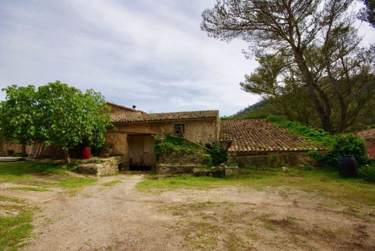 Property for Sale in Orient, Orient, Islas Baleares, Spain