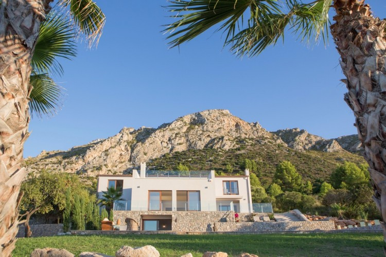Property for Sale in Colònia de Sant Pere, Colònia de Sant Pere, Islas Baleares, Spain