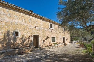 Property for Sale in Mancor de la Vall, Mancor de la Vall, Islas Baleares, Spain