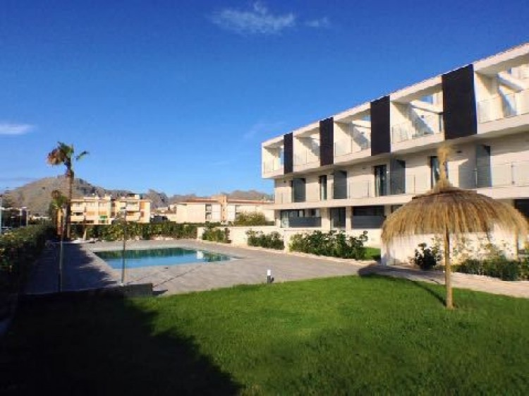 Property for Sale in Port de Pollença, Port de Pollença, Islas Baleares, Spain