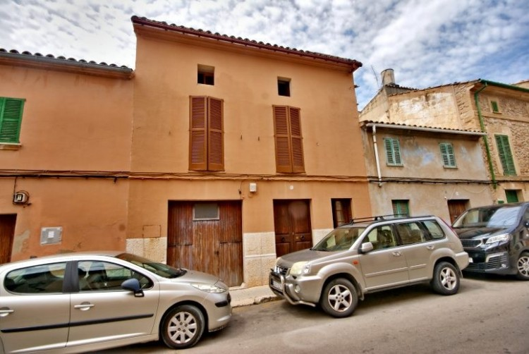 Property for Sale in Pollença, Pollença, Islas Baleares, Spain