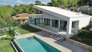 Property for Sale in Cala Vinyes, Cala Vinyes, Islas Baleares, Spain