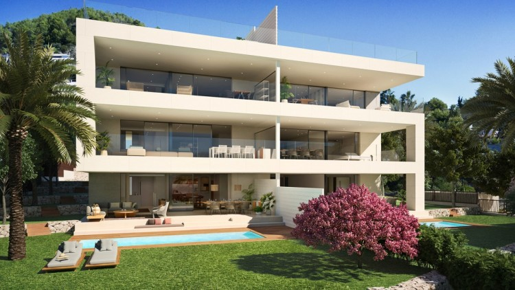Property for Sale in Talamanca, Talamanca, Islas Baleares, Spain