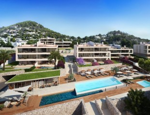 Property for Sale in Talamanca, Talamanca, Islas Baleares, Spain