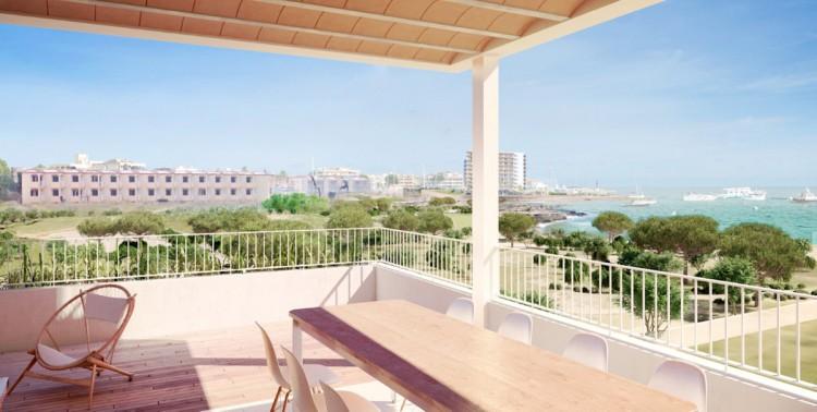 Property for Sale in Colònia de Sant Jordi, Colònia de Sant Jordi, Islas Baleares, Spain