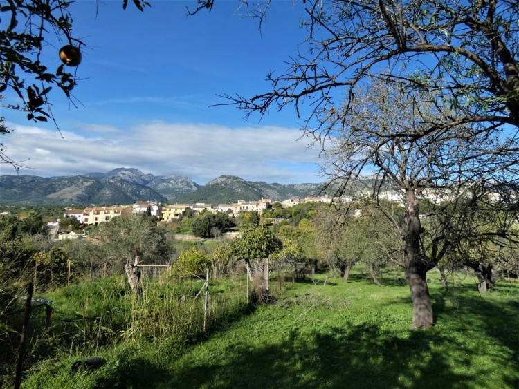 Property for sale in Mallorca