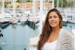Maria Constanza Soler