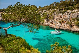 Seaview Properties in Mallorca