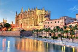City Properties in Mallorca