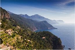 Mountain Property in Mallorca & Ibiza